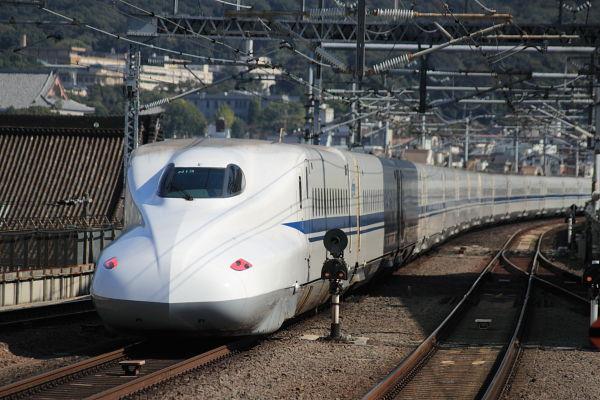 N700系