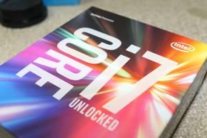 Core i7 6700K 4GHz(TB:4.2GHz)