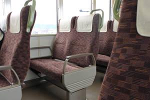 223系座席